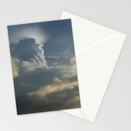 Godly Clouds Stationery Cards