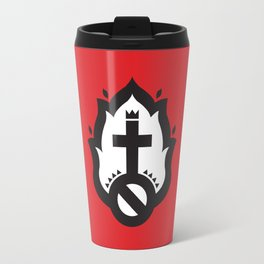 Olinda on fire Travel Mug