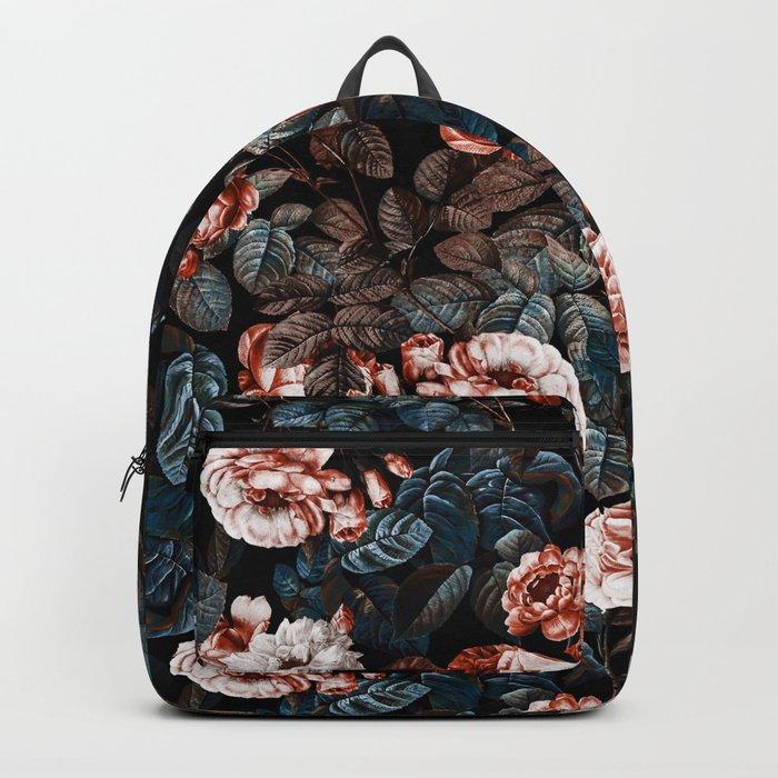 NIGHT FOREST XXIII Backpack