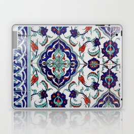 Travel Marmaris in Turkey resort town on the Aegean Sea Laptop & iPad Skin