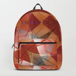 Rusted Cross Backpack