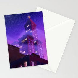 Smith Tower Stationery Cards