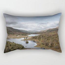 High Valley Rectangular Pillow