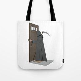 Dead Ringer Tote Bag