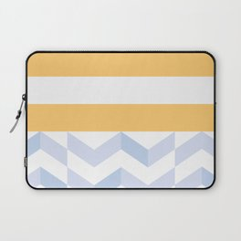 BEACHSTRIPES Laptop Sleeve