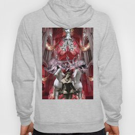 Gathering Of Witches Hoody