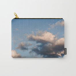 Dark Clouds Carry-All Pouch