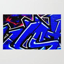 Graffiti 13 Rug