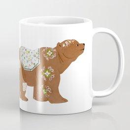 Bear Berne Coffee Mug