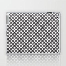 Metal Pattern Laptop & iPad Skin