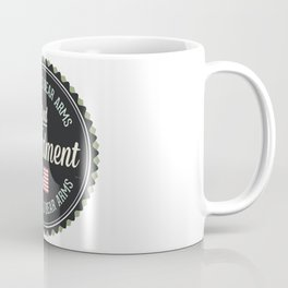 Second Amendment Coffee Mug