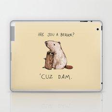 Dam Laptop & iPad Skin