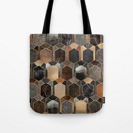 Art Deco Dream 4 Tote Bag