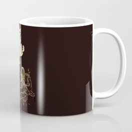Wow! It's a ship! Coffee Mug