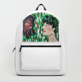 Lover's Cliché? Backpack