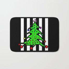 Christmas Tree | I Love Christmas Bath Mat