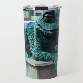 Dublin Frog I Travel Mug