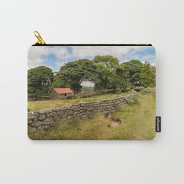 Dartmoor Carry-All Pouch