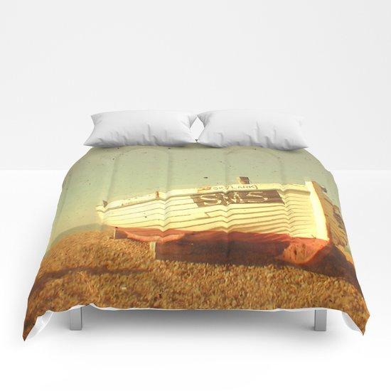 Skylark Comforters