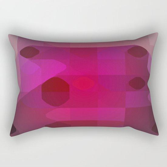Way to my Heart Rectangular Pillow