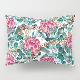 Glam Portea Pillow Sham