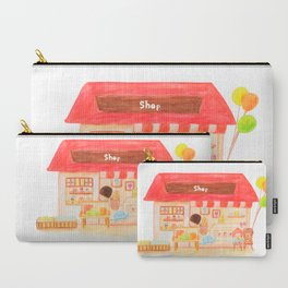 Shop Carry-All Pouch