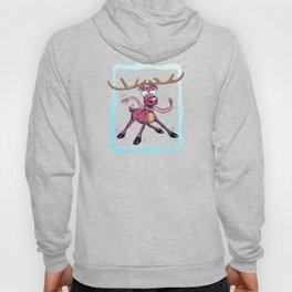 Deer! Hoody