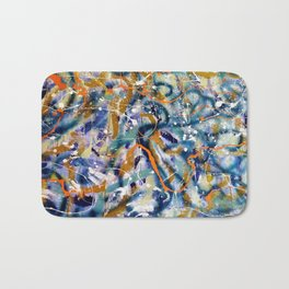 Codex Harvey I- Crisis Bath Mat