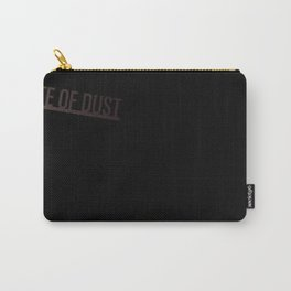 Mote of Dust Sunbeam Logo Carry-All Pouch