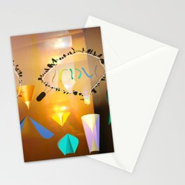 Ualnes Stationery Cards
