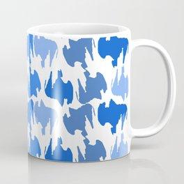 Buffalo Blues Coffee Mug