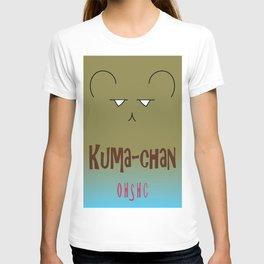 Kuma-chan (Ouran High School Host Club) T-shirt