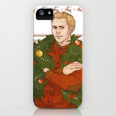 Very Merry Cullen Slim Case iPhone (5, 5s)