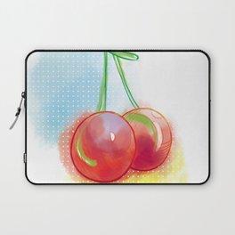 Sweet Cherry Laptop Sleeve