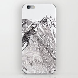 Sopris Summit iPhone Skin