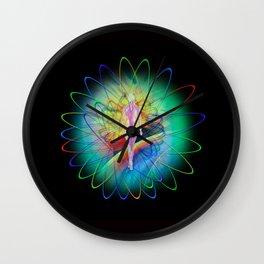 Atrium 33 Wall Clock