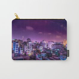 Oh Chi Minh City Carry-All Pouch