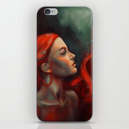 Desires iPhone Skin