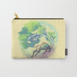 Essence of Nature - Thunderous Wind Carry-All Pouch