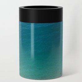 Italian Beach 1 Can Cooler