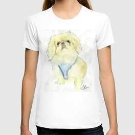 Augie Dogie T-shirt