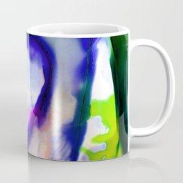 Heart Dreams 4C by Kathy Morton Stanion Coffee Mug