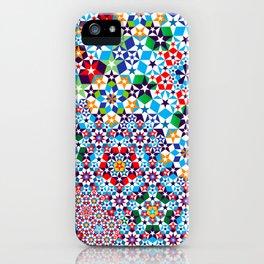 DutchBlue iPhone Case