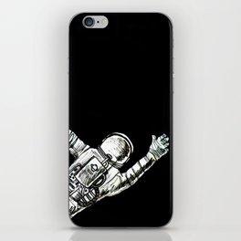 I'll take you to Mars iPhone Skin