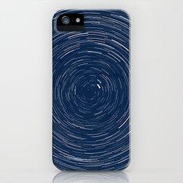 Starlapse iPhone Case