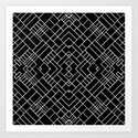 PS Grid 45 Black by projectm