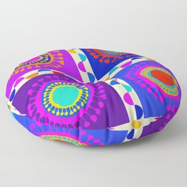 Arizona Sunny Days Floor Pillow