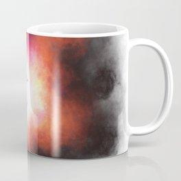 Beginning or Implosion Coffee Mug