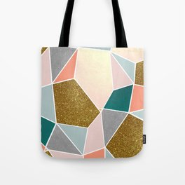 Geometric #society6 #decor #buyart Tote Bag