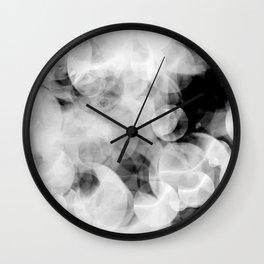Ay Dede Wall Clock